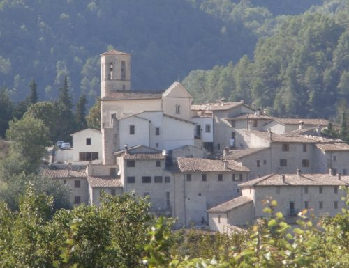 Ceselli, importante crocevia nel Ducato di Spoleto