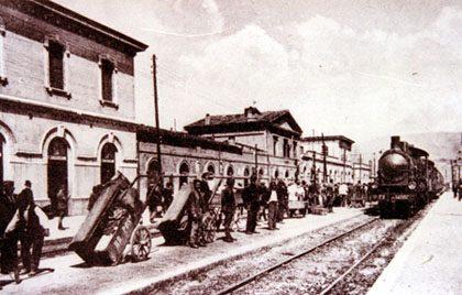 Terni, l'ing. Arvedi assassinato sul treno per Foligno