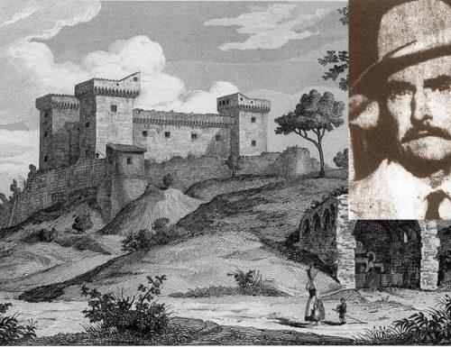 Wassili D'Angiò, l'ultimo castellano della Rocca di Narni