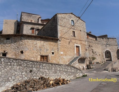 San Mamiliano, borgo di Templari e siciliani