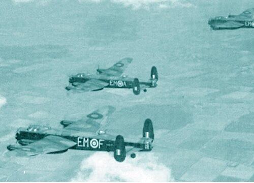 """Le bombe dell'agosto '43 su Terni e le cronache: """"Atto terroristico degli americani"""""""