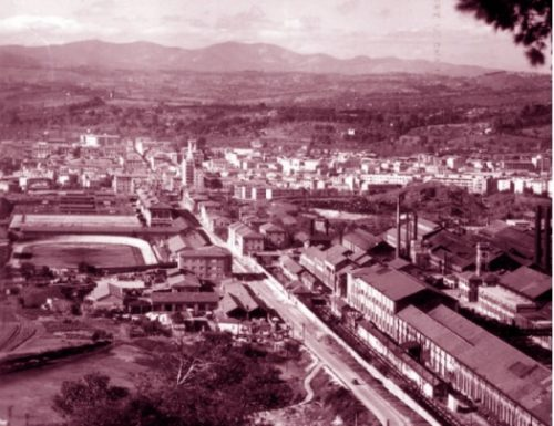 Ottobre 1953: a Terni barricate in difesa del lavoro