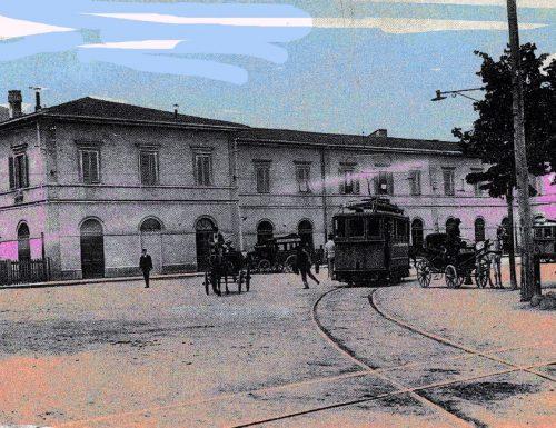 1913, i tramvieri ternani pronti alla battaglia per l' Equo Trattamento