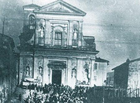 1638, a malincuore il Comune di Terni sborsa soldi ai frati di S.Valentino