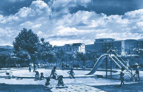 Luglio 1950, ondata di caldo torrido: a Terni due morti