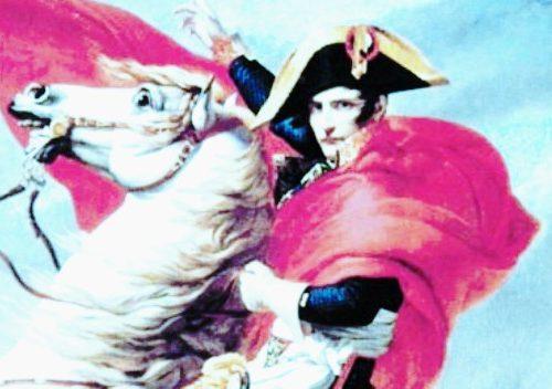 Arriva Napoleone, dall'Umbria deportati nove vescovi
