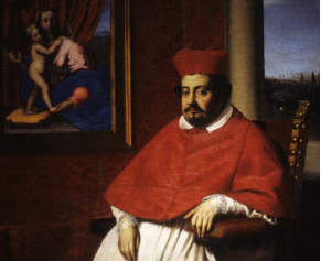 Il cardinale Rapaccioli era nato a Collescipoli lascia Terni nel 1656