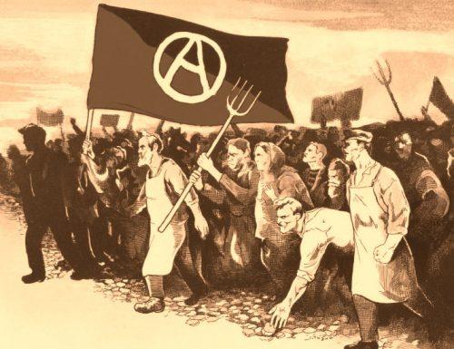 Narni, anarchico con la roncola ferisce tre guardie
