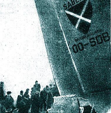 Sui Sibillini l'aereo del mistero