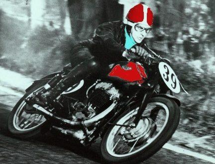 """Siracusa: Liberati apre il """"magico"""" 1957 vincendo con la 350"""