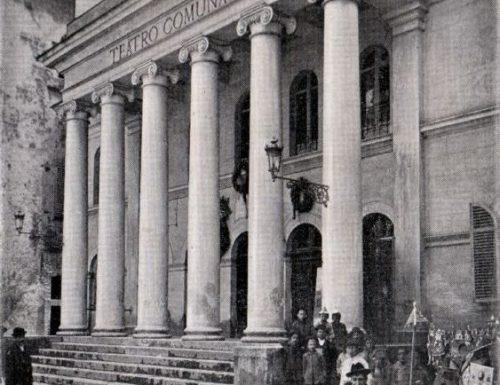 Terni, da Palazzo dei Priori a Teatro Verdi