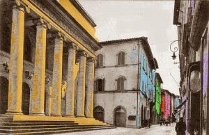 Teatro comunale Terni