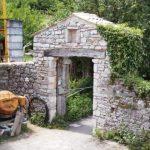 San Valentico antico borgo della Valnerina