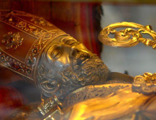 1606: il Consiglio di Credenza ordina di far festa solenne per San Valentino