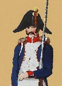 Perugia, soldato con Napoleone a 104 anni chiede la pensione