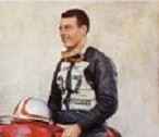 Venturi, moto d'epoca, con la MV