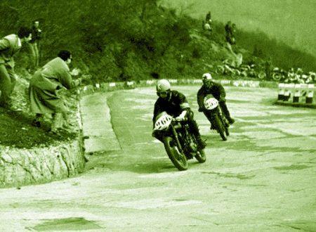 Motogiro d'Italia 2017: Spoleto sede di partenza e arrivo