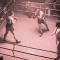 1958, a Terni campionati italiani di pugilato: Benvenuti fa tris