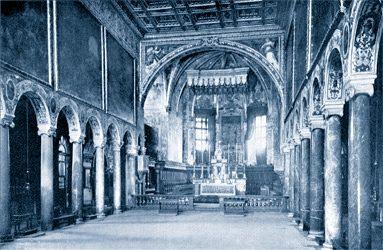 Dieci anni dopo recuperati alcuni dei quadri rubati a San Pietro
