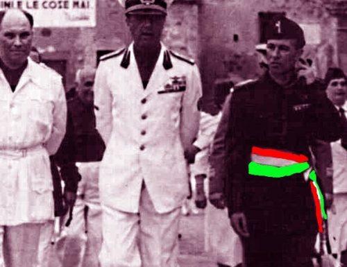 Podestà: chiesto a Mussolini un santo protettore