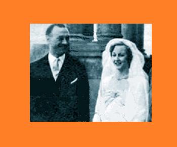 Il marchese di Castel Viscardo sposa duchessa inglese