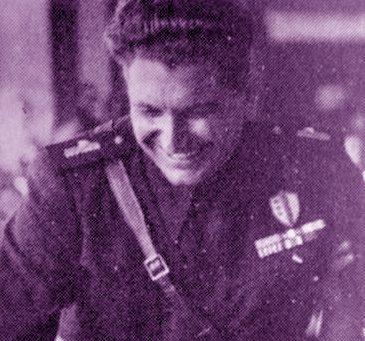 Cianetti, una grande carriera iniziata con un ceffone
