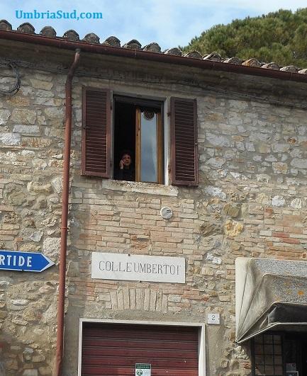 Colle Umberto