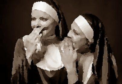 """Terni 1488: monasteri """"a luci rosse"""" per giovani bene"""