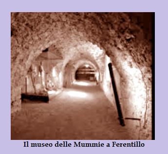 """Furto a Ferentillo, sparita la testa della mummia del """"cinese"""""""