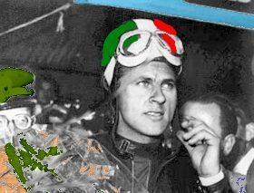 Hockenheim, motomondiale 1957: Liberati comincia con due vittorie
