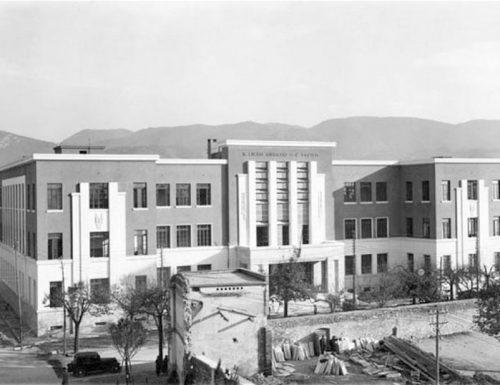 Città Giardino, il Ministro inaugura la nuova scuola