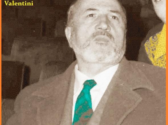 """Aurelio De Felice, grande artista e """"padre"""" di Metelli"""