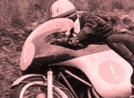 Motomondiale ad Assen, 57 anni fa vinse Remo Venturi