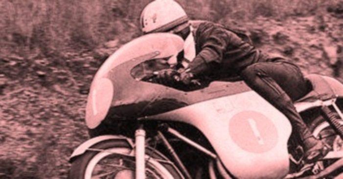 1960, Motomondiale ad Assen, per Remo Venturi un trionfo con la Mv 500