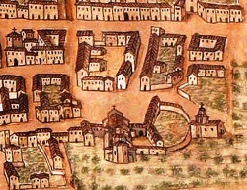 1633, per finanziare la Cattedrale il Comune di Terni investe in Cct