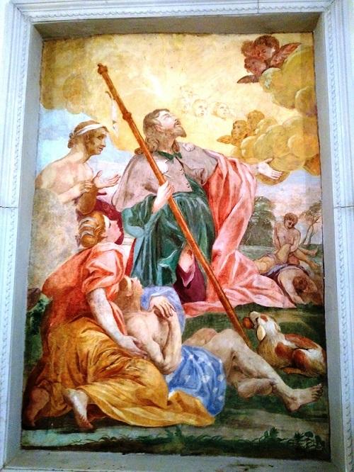 San Rocco terni