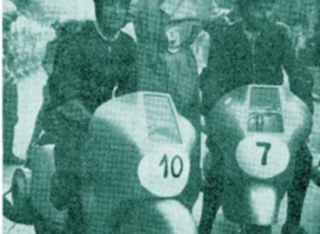 Scooter in gara per la Coppa Città di Perugia