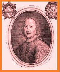 lastrico, prefetto del buon Governo con Paolo III