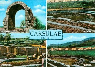 Carsulae