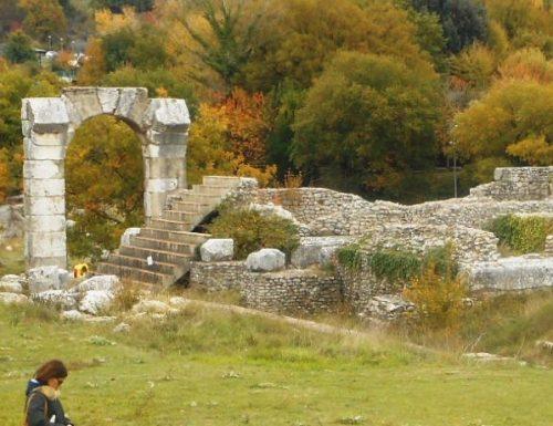 Carsulae, città d'epoca romana svela altri segreti