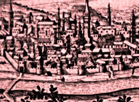 1785, Terni terremotata avvia la ricostruzione