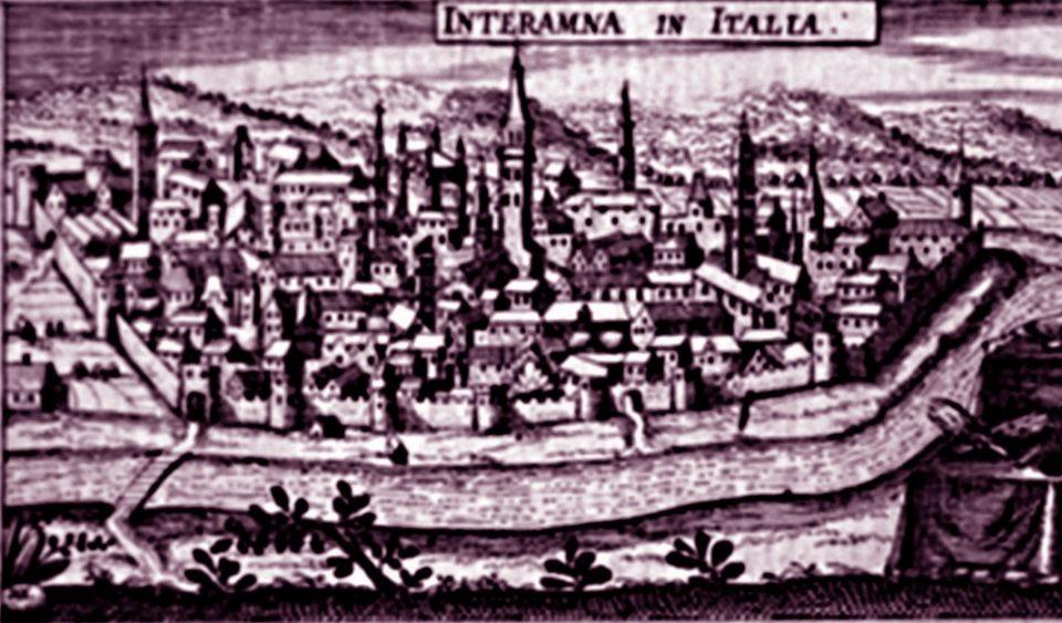 1785 terremoto