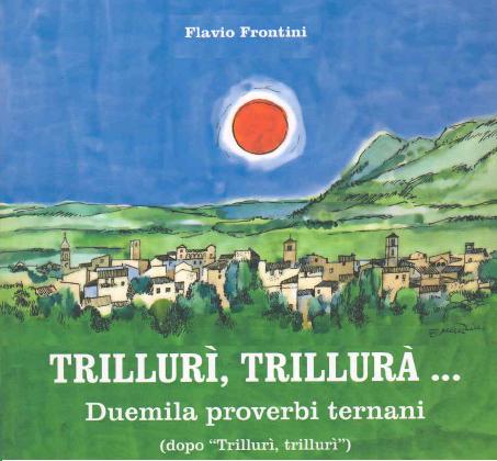 FRONTINI dialetto