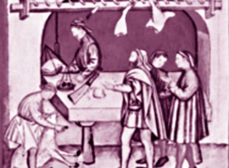 1515: Difensori dei mercati nominati a Terni per evitare frodi