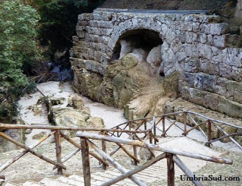 1446, a difesa dell'ambiente vietato estrarre pietra sponga