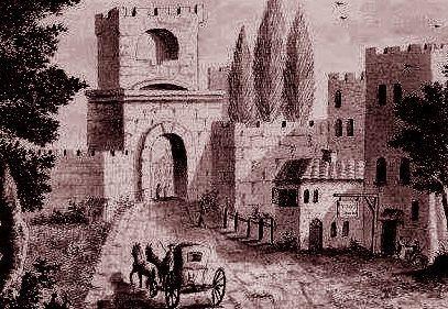 Abusivo il mulino costruito a Porta Spoletina: il Comune fa rivalsa