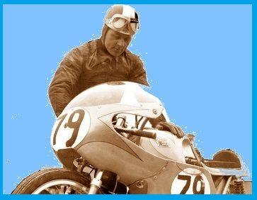 1959, Venturi 1° e Liberati 3° alla prima gara di campionato