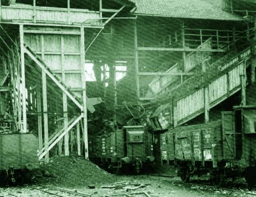 Morgnano, il grisou divampa e uccide 24 minatori