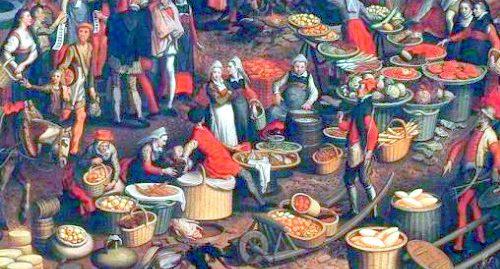 1546: Terni promuove le sue fiere in tutta Italia e fuori dai confini