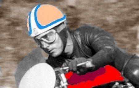 Milano Taranto 1954, Venturi batte le moto più potenti